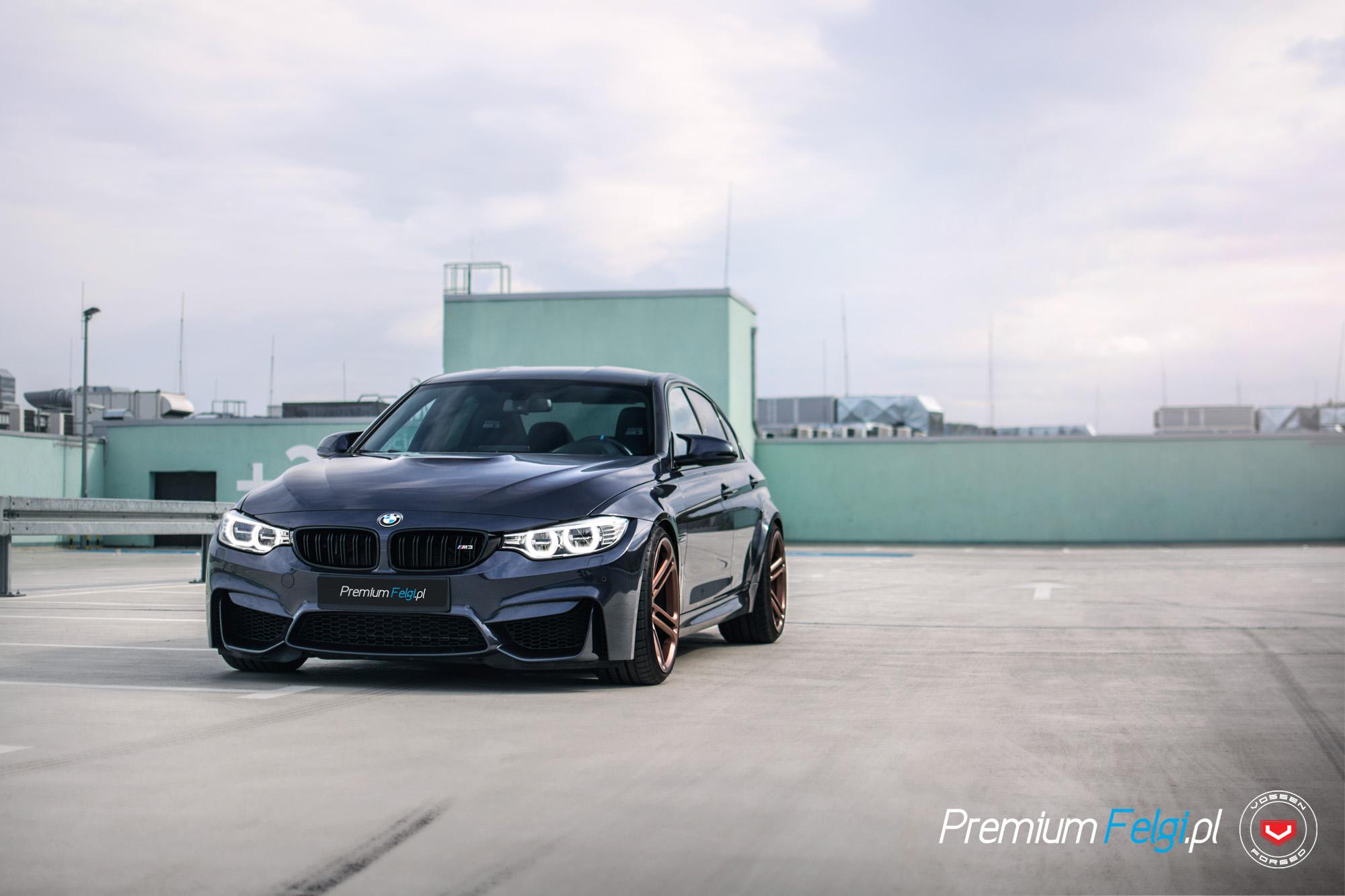 BMW F80 M3
