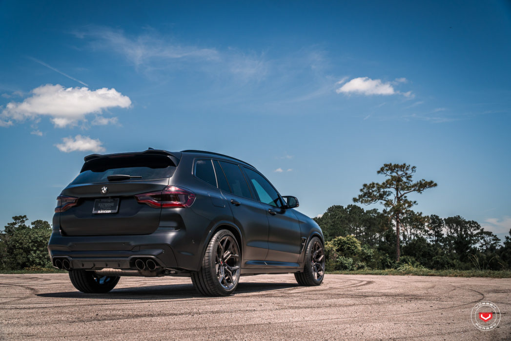 BMW X3 / X3M