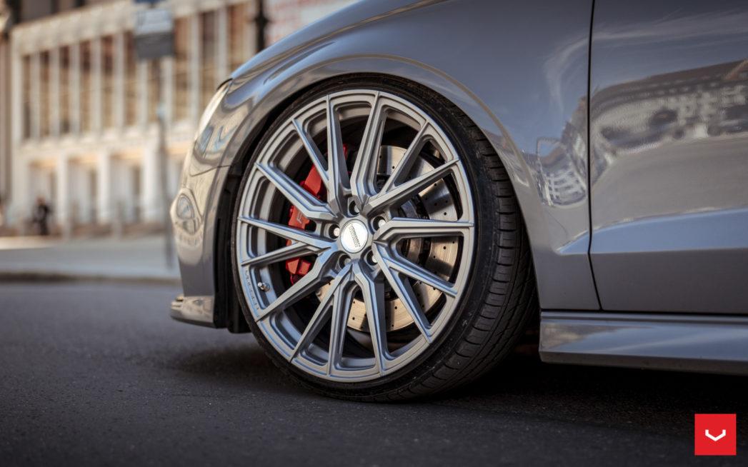 아우디 RS3
